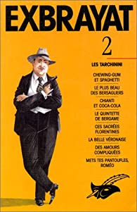 Les Tarchinini par Charles Exbrayat