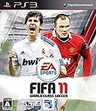 FIFA 11 ワールドクラスサッカー - PS3