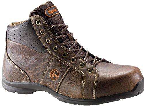 Chaussures de sécurité hautes KAPRIOL Foster, Légère. / S3