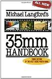 Michael Langford's 35mm Handbook, Michael J. Langford, 067974634X