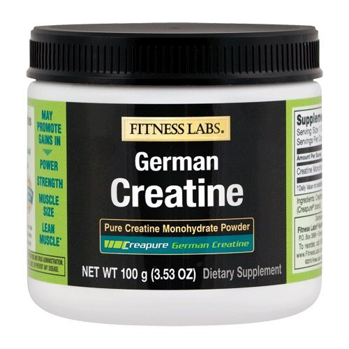 100g Creatine - 9