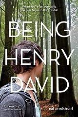 Being Henry David Paperback