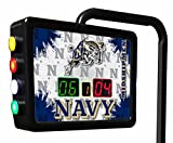 US Naval Academy (NAVY) Electronic Shuffleboard Scoring Unit - Officially Licensed