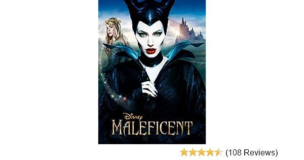 Watch Maleficent Prime Video
