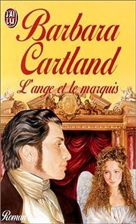 L'ange et le marquis par Barbara Cartland