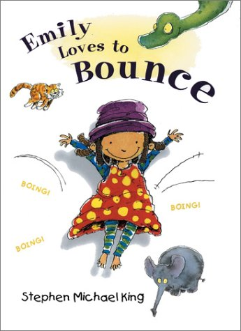 Emily Loves To Bounce ebook