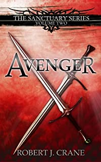 Avenger by Robert J. Crane ebook deal