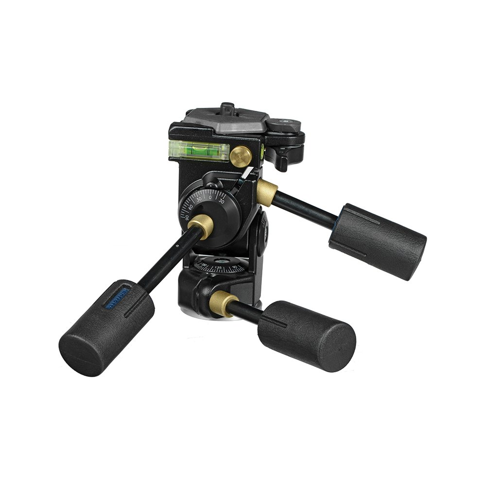 Manfrotto 3D Super Pro 3-Way Head (229) by Manfrotto