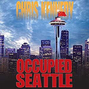 Occupied Seattle Audiobook
