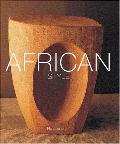 Search : African Style (Design Details)