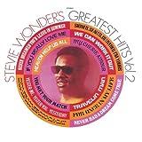 Stevie Wonder - Greatest Hits Vol. 2