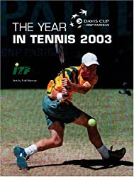 Davis Cup Yearbook (Davis Cup: The Year in Tennis)