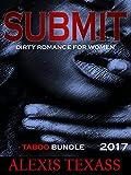 Bargain eBook - Submit