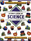 Nuffield Primary Science (5) - A First Look at Science: First Look at Science, Big Book (Big Books)