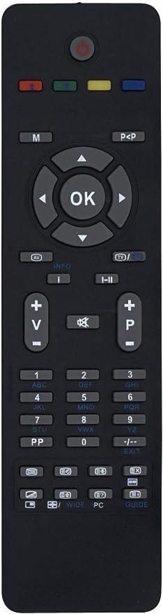 Mando a Distancia para Oki TVV32T2 TV-V32T2 TVV32TD: Amazon.es ...