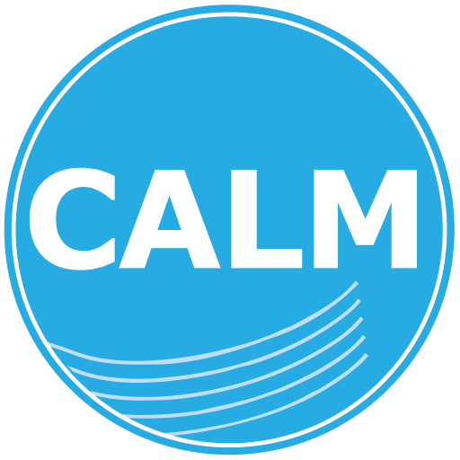 calm app - 2