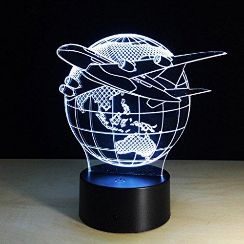 Alex Led Table Light - 3