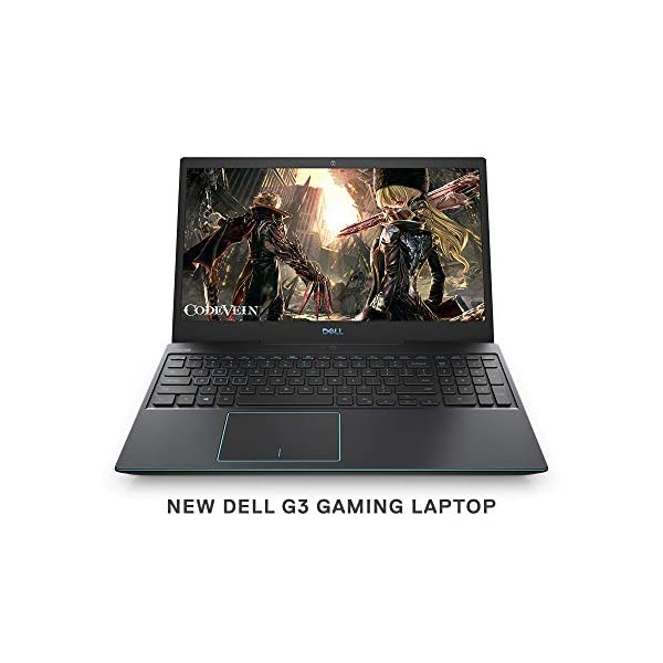 Dell G3 3500 Gaming 15.6-inch Laptop (10th Gen Core i5-10300H/8GB/1TB + 256GB SSD/Win 10/4GB NVIDIA1650 Ti Graphics… -  - Laptops4Review