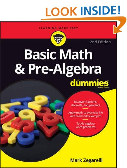 8th Grade Algebra: Amazon.com