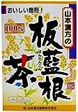 山本漢方製薬 板藍根茶100% 3gX12H