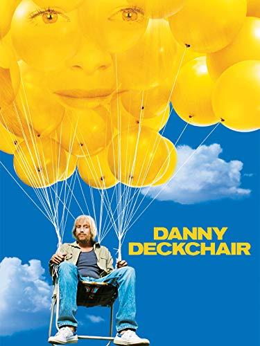 Danny Deckchair (Danny Deck Chair)
