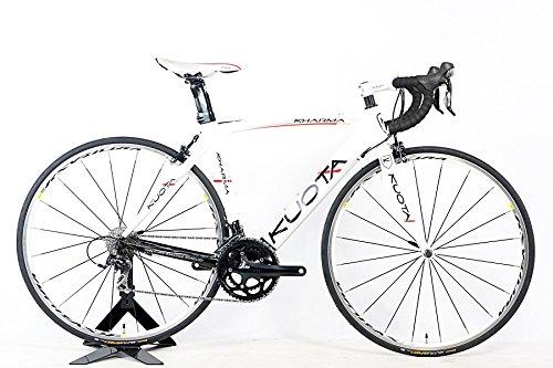 KUOTA(クォータ) KHARMA(カルマ) ロードバイク 2012年 Sサイズ B07CWCD3FX