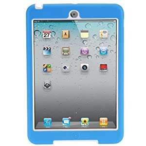 i-Blason ArmorBox Series 2 Layer Kids Friendly Hybrid Protection Case for 7.9-Inch Apple iPad mini with Kick Stand