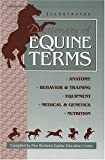 Dictionary of Equine Terms, New Horizons Equine Education Center Staff, 1577790146
