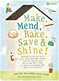img - for Make, Mend, Bake, Save and Shine: with Oxfam's Green Granny by Barbara Warmsley (2010-08-02) book / textbook / text book