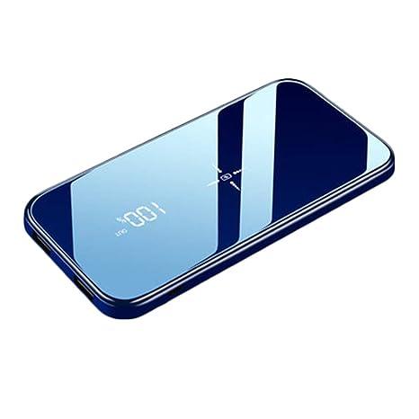 Rápida Bateria Externa Wireless 10000mAh Cargador ...