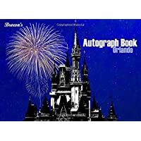 Brown's Autograph Book Orlando