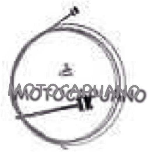 CAVO FILO FRIZIONE APE 50 RST FL2 EUROPA MIX