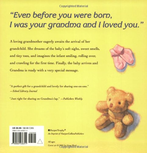 i loved you before you were born anne bowen greg shed 0884838212442 amazoncom books