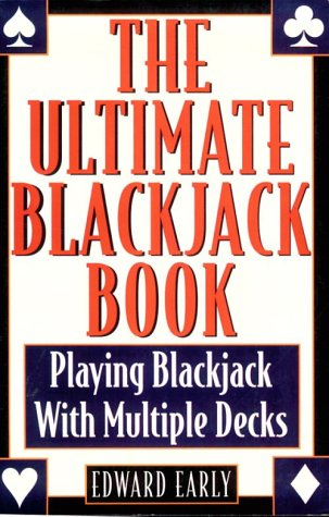 The Ultimate Blackjack Book: Playing Blackjack With Multiple Decks