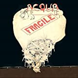 A New Chant /  Acqua Fragile