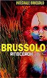 Rinocérox par Brussolo