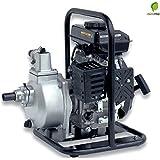 Speroni - Motopompa benzina autoadescante MSA 30 AIRMEC - 100 lt/min - 26mt