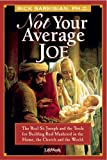 Not Your Average Joe, Rick Sarkisian, 0974396249