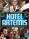 DVD : Hotel Artemis