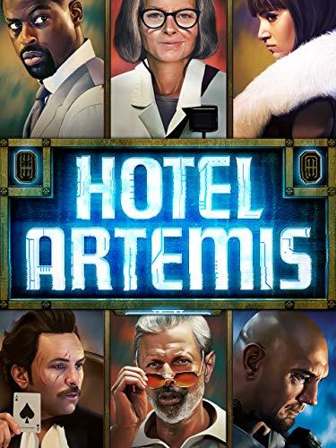 Hotel Artemis (1 Light Artemis)