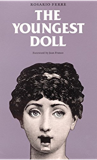 Amazon essential literary terms a brief norton guide with the youngest doll latin american women writers fandeluxe Image collections