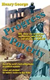 img - for Progress and Poverty (modern edition) book / textbook / text book