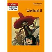 International Primary English Workbook 6