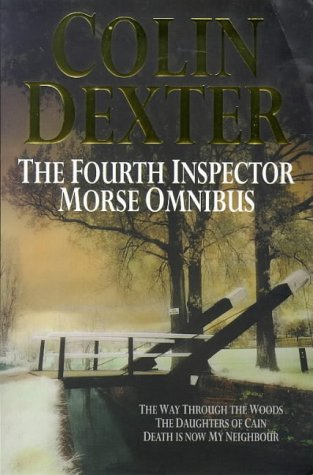 The Fourth Inspector Morse Omnibus: