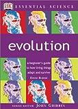 Evolution, David Burnie, 078948921X