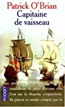 Les Aventures de Jack Aubrey, Tome 2 : Capitaine de vaisseau  par O'Brian