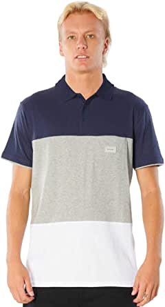 Rip Curl DIVISIONS Polo Navy