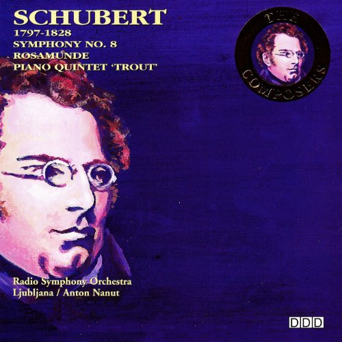 Quintets Conductor (Piano Quintet in A Major, Op. 114, D.667