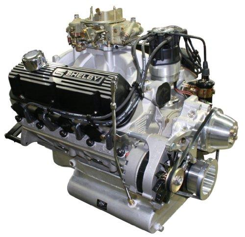 Shelby Aluminum Block (Carroll Shelby Engine Company 351 Windsor, Aluminum 427 Stage I (525HP))