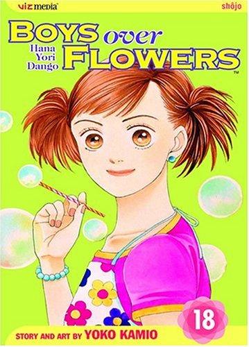 Boys Over Flowers, Vol. 18 -